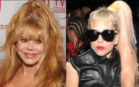 charo on lady gaga and joan rivers � fikkle fame