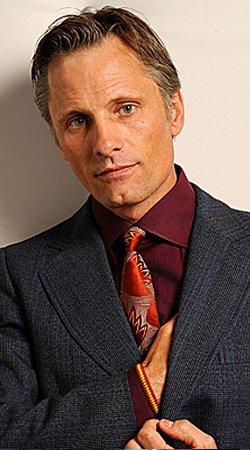Viggo Mortensens
