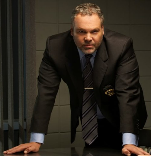 Vincent d onofrio naked
