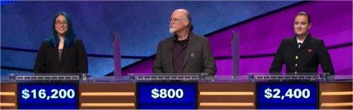 Final Jeopardy (11/xx/2017) Kiana Nakamura, Jim Eckess, Kelsey Van Bokken