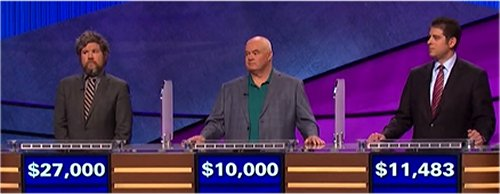 Jeopardy Season 34