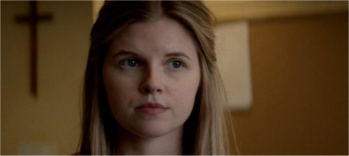 Ana Mulvoy-Ten as Shae Reese in American Crime