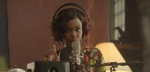 Sierra A. McClain as Nessa