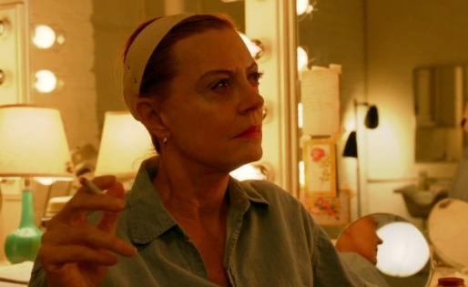 Susan Sarandon as Bette Davis