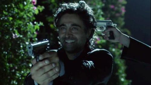 Nicholas Guilak as Aleks Malkin in Ray Donovan