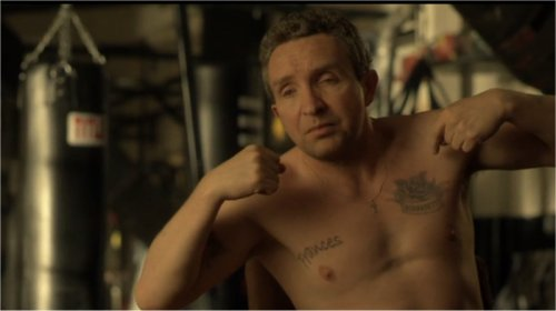 Eddie Marsan as Terry Donovan