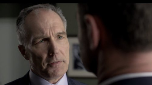 Patrick St. Esprit as Randall Dyckman in Ray Donovan