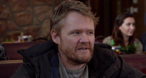 Scott Michael Campbell as Brad in Shameless