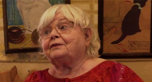 June Squibb as Etta in Shameless