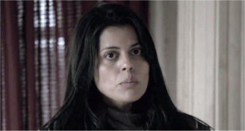 Marisol Ramirez as Celia Delgado in Shameless