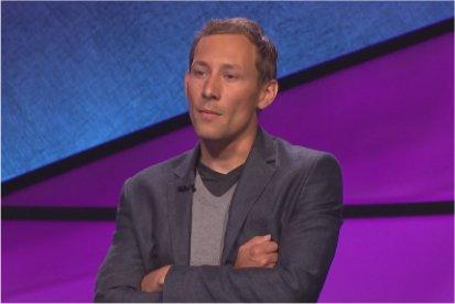 Zlatan Hodzic, 7-27-16 Jeopardy contestant