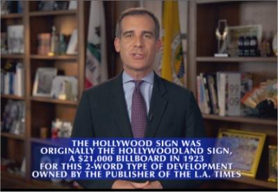 $400 Jeopardy clue in Mayor Garcetti's Los Angeles (9-19-16)
