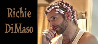 Bradley Cooper as Richie DiMaso