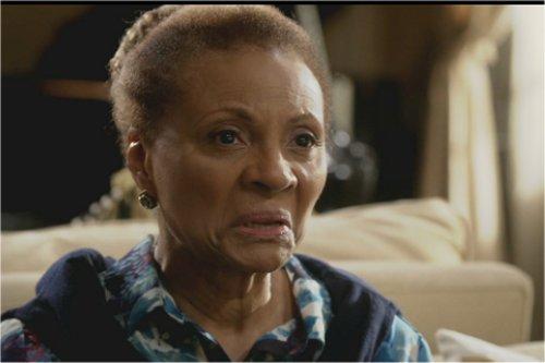 Leslie Uggams as Leah Walker on Empire