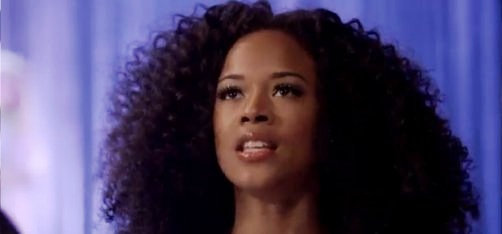 Serayah as Tiana in Empire