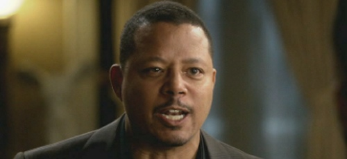 Terrence Howard as Lucious Lyon in Empire