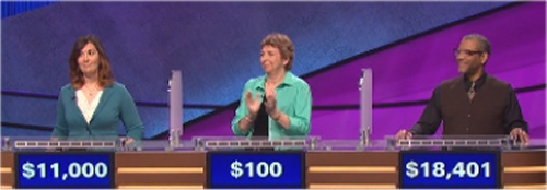 Final Jeopardy Results from Monday, May 2, 2016