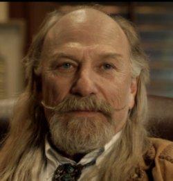 Dealer Buffalo Bill