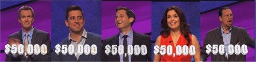 Celebrity Jeopardy Champs 2015