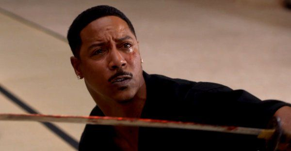 Brian White as Jay White in Ray Donovan