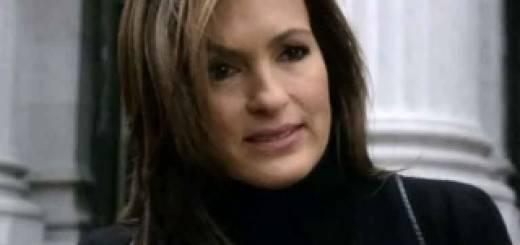 Olivia Benson