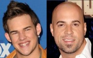 James Durbin Elimination Compared to Chris Daughtry