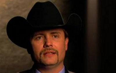 Country singer and songwriter, John Rich on Celebrity Apprentice 4