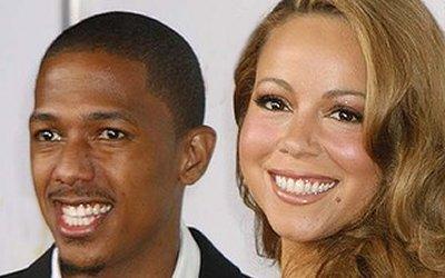 Mariah and Nick name their babies