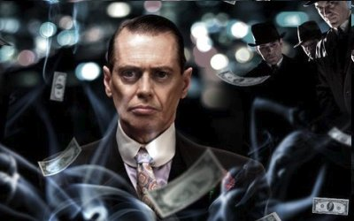 Boardwalk Empire Returns on 9/25