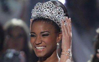 Miss Universe2011 (Angola)