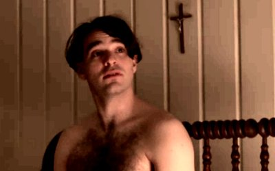 Charlie Cox as Owen Slater