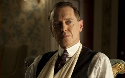 Nucky Thompson re-evaluates