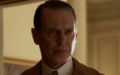 Nucky gets arrested
