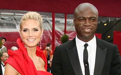 Heidi Klum and Seal: The picture is about to change