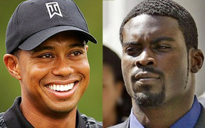 Tiger Woods and Michael Vick - will they ever live their misdeeds down?