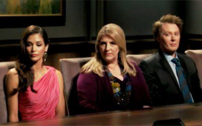 The Celebrity Apprentice: Jingle All the Way Home - TV.com