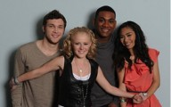 American Idol Season 11 Top 4