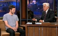 Phillip Phillps on Jay Leno