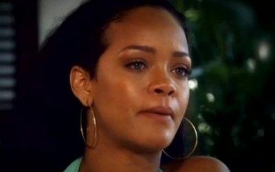 Rihanna on Oprah's Next Chapter