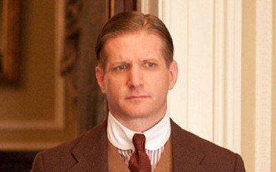 Paul Sparks as Mickey Doyle