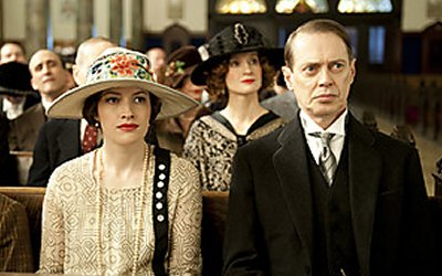 Boardwalk Empire: Bone For Tuna