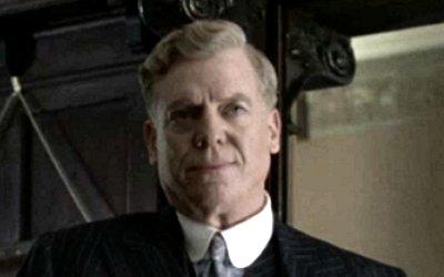 Christopher McDonald as U.S. Atty. Gen. Harry Daugherty
