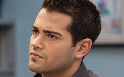 Jesse Metcalfe as Christopher Ewing