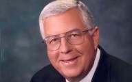 Wyoming Senator Mike Enzi
