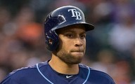 Tampa Rays' James Loney