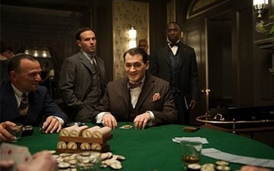 Arnold Rothstein goes all in