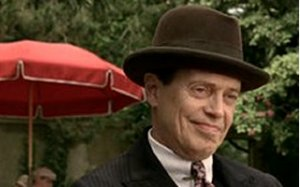 Nucky in Tampa