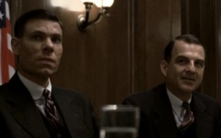Old Ship of Zion Supporting Cast: Boardwalk Empire ...