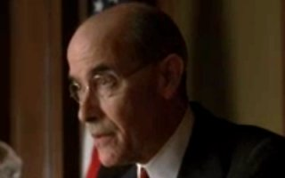 Robert Emmet Lunney as Judge Varick