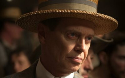 Nucky goes to Tampa again